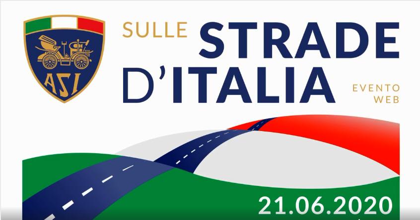 Sulle Strade D'Italia